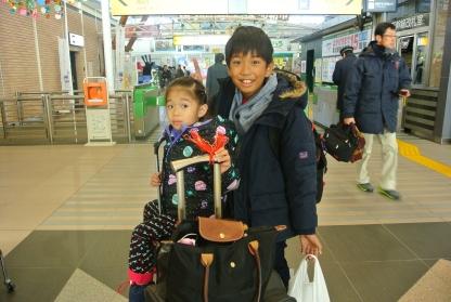 Day 1 - Aomori Trip 003